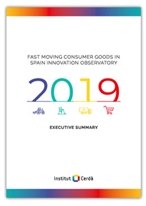 Fast Moving Consumer Goods in Spain Innovation Observatory