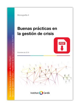 Buenas prácticas en la gestión de crisis – PDF