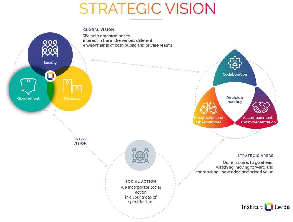 Strategic Vision - Institut Cerdà